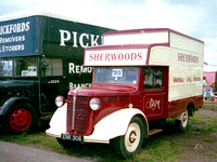 Bedford WS (1938/39)