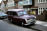 Commer Express RYL163