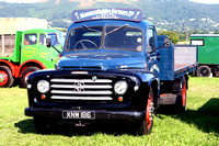 1956 Commer Superpoise B XNW186