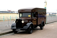 1935 Bedford WS CLB311