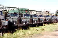 Ex-MoD Commers