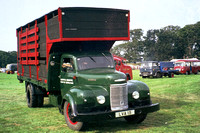 1955 Commer Superpoise T LVA15
