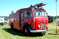 1953 Commer QX ORT875
