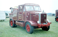 1952 Scammell 15MU HDW471 'Lady Sarah'