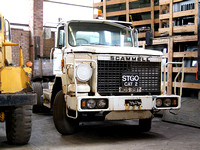 1983 Scammell S24 MDS391Y