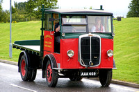 1935 Thornycroft Handy AAA469