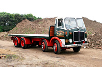 AEC Mammoth Major Mk V G8 (1959-66)