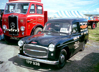 1956 Commer Express YPP938