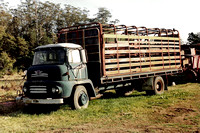 AEC Marshal & Mustang GM6 (1956-66)