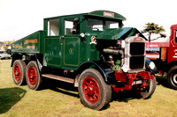 Scammell R6 & R8