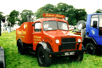 1941 Bedford OXC WSL667
