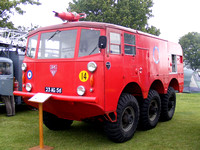 Unipower (including Alvis, Haulamatic & Heathfield)
