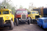 1958 Scammell Highwayman TAX352