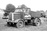 1953 Scammell 15LA MXV743