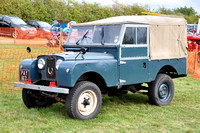 1957 Land-Rover 88 PAY167