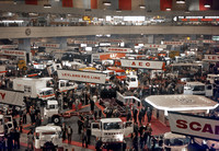 Commercial Motor Shows