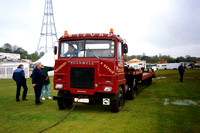 1974 Scammell Crusader SFS188N