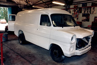 1977 Ford Transit HJO582S (6)