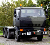 1985 Scammell S26 B803KUX