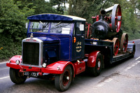 1943 Scammell 15LA GXC473