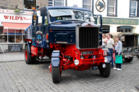 1956 Scammell Mountaineer 100ATJ