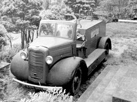 1941 Commer Superpoise EMN983