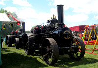 1917 Fowler No 14375 BE7548