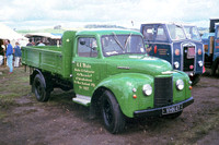 1954 Commer Superpoise A VHN47