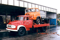 1965 Ford K A48638