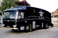 1960 Leyland Royal Tiger WVE63