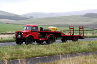 1941 Bedford-Scammell CSV628