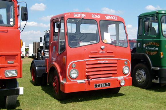 Ccmv Classic Commercial Motor Vehicles Bristol