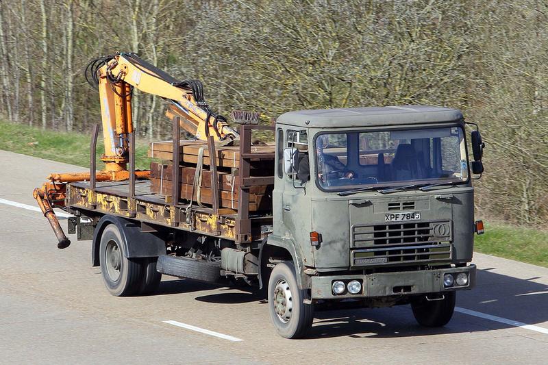 Ccmv Classic Commercial Motor Vehicles Seddon Atkinson