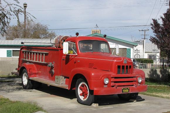 Ccmv Classic Commercial Motor Vehicles International 1956 International R185