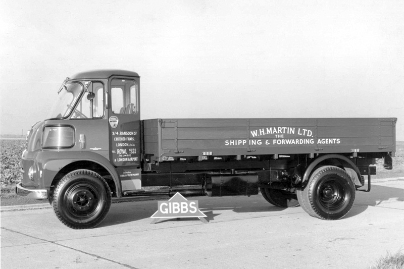 Ccmv Classic Commercial Motor Vehicles Carrolls Transport