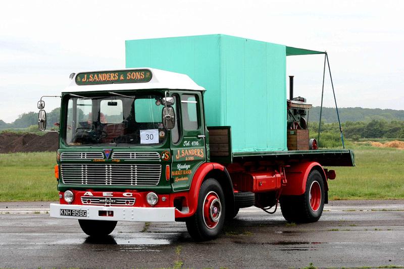 ccmv classic commercial motor vehicles