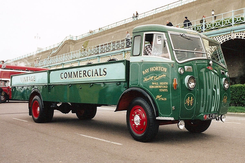 Ccmv Classic Commercial Motor Vehicles Jnsn