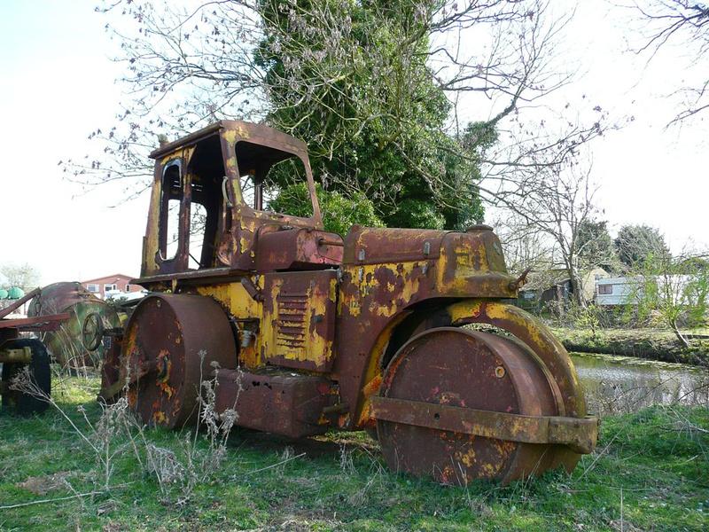 hattons.co.uk - Keil Kraft K301Keil Aveling and Porter ...  Road Roller Aveling