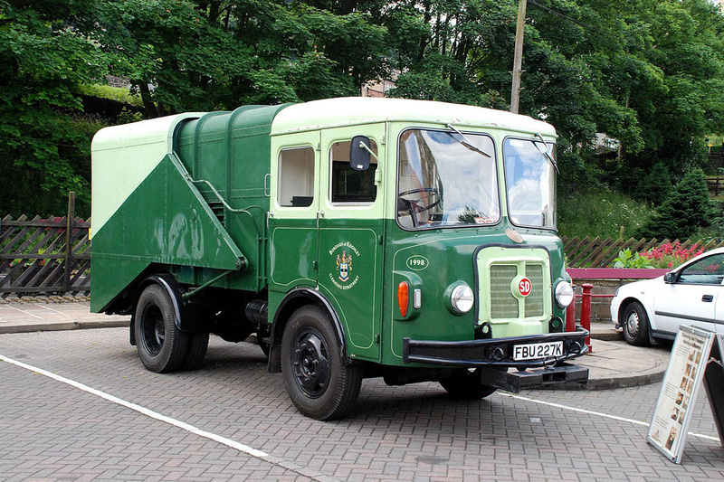 Ccmv Classic Commercial Motor Vehicles Sd