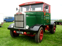 1953 Scammell 15LA NGF875