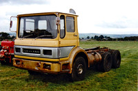1968 Leyland Gas Turbine