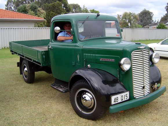 Ccmv Classic Commercial Motor Vehicles Commer Superpoise