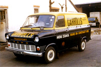 Carrolls Transport