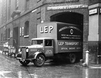 Lep Transport History with Peter Skerry