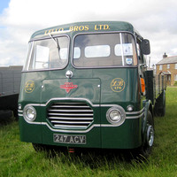 1957 Rowe Hillmaster 247ACV