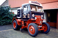 1934 Foden Timber Tractor BXN561