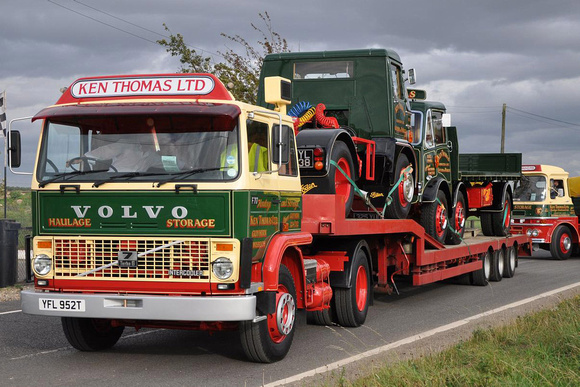 Ccmv Classic Commercial Motor Vehicles Volvo F4 F6 Amp F7