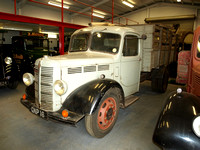 1947 Bedford ML GNP16