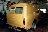 1977 Ford Transit HJO582S (4)