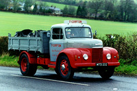 1950 Commer Superpoise S4 MTD232